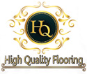 High Quality Flooring Retina Logo