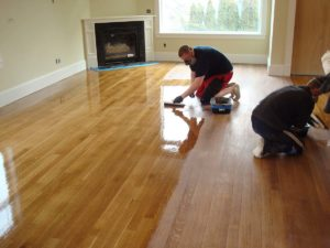 Wood Floor Refinish Suffolk County NY - Wood Floor Repair
